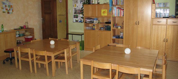 Speisezimmer
